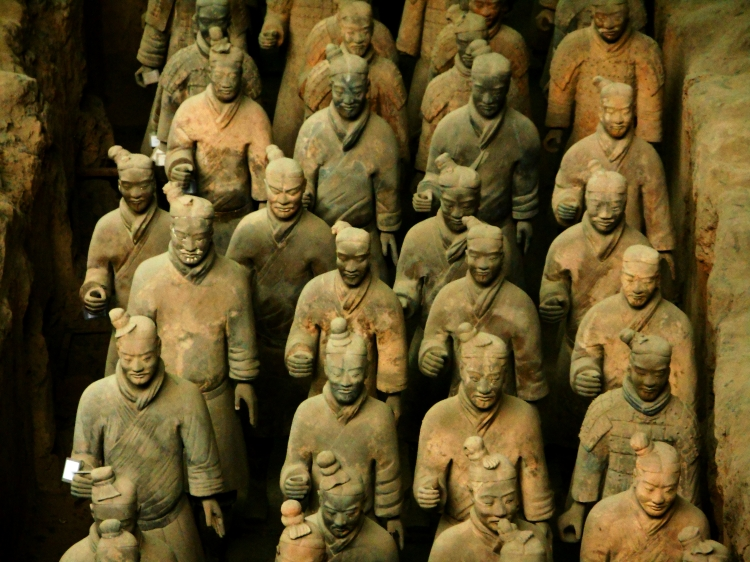 chinawarriors