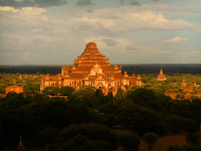 baganpyramid