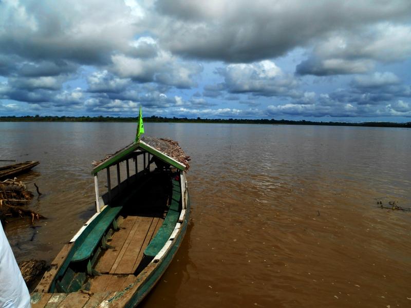 amazonboat
