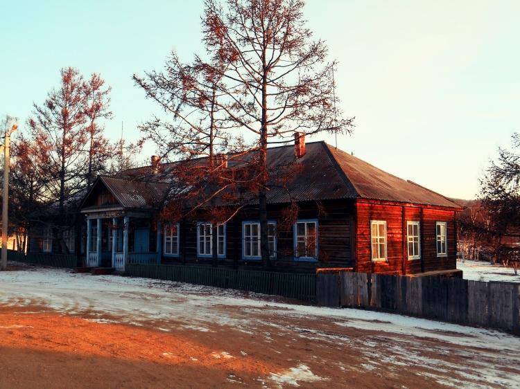 siberiahouse