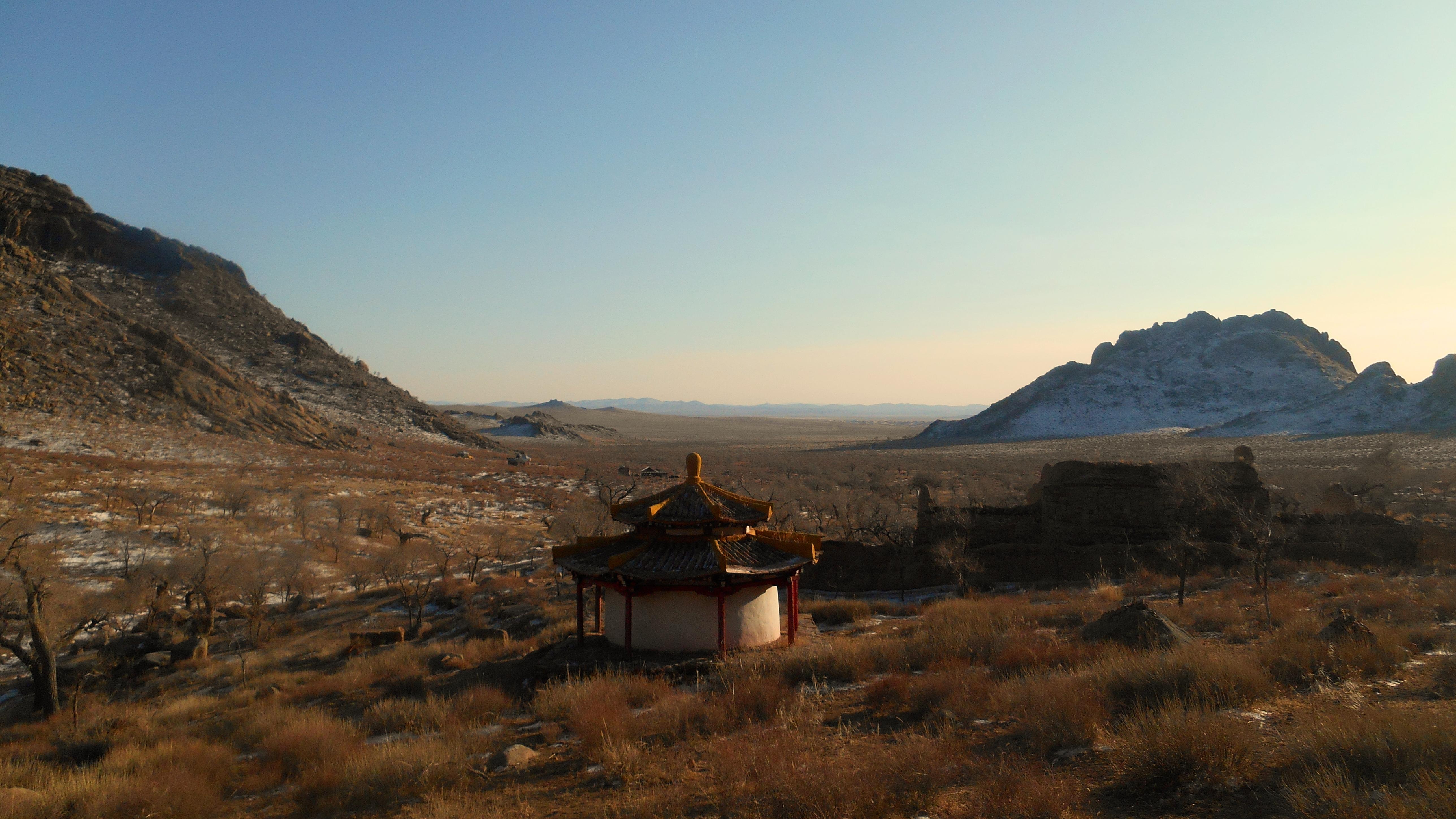 mongoliabarren