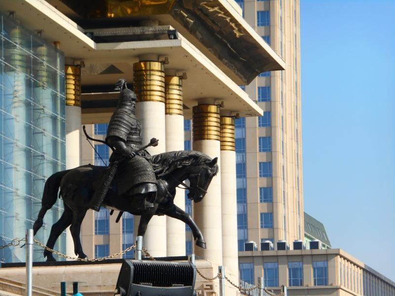 mongoliahorseman