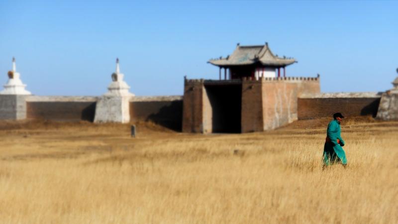 mongoliakharkorin