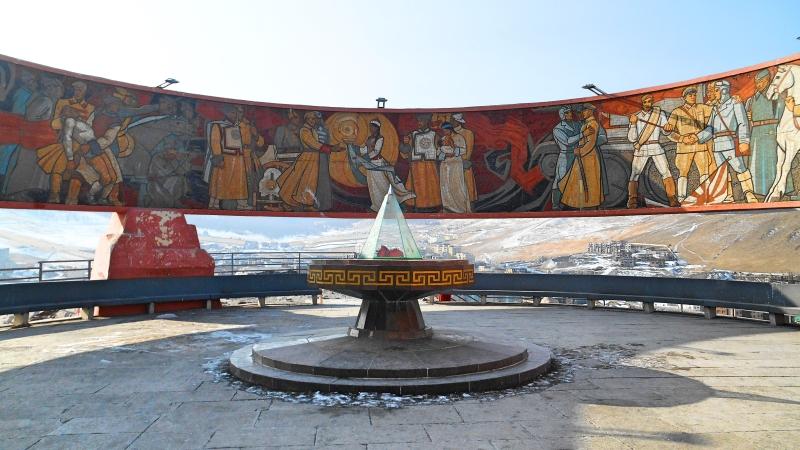 mongoliasoviet