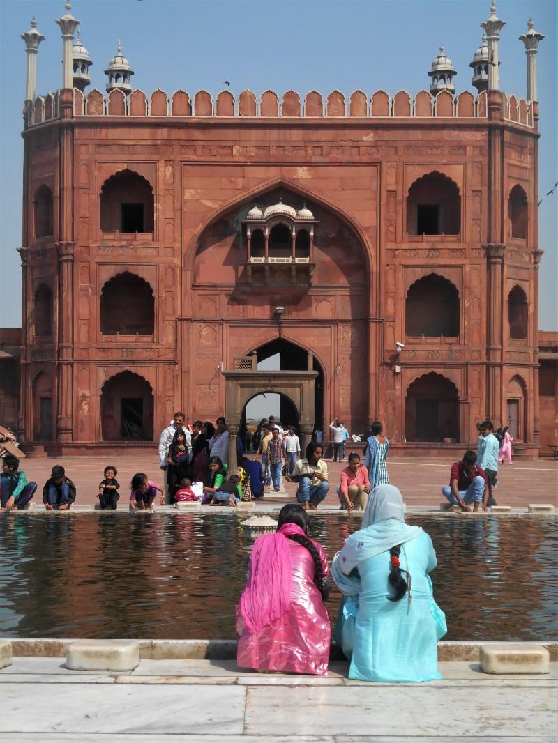 DelhiJama2
